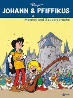 Johann und Pfiffikus Gesamtausgabe # 02 (von 5)