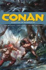 Conan Sonderband # 17 - Schatten im Mondlicht