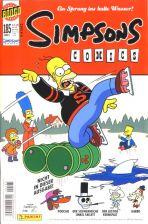 Simpsons Comics # 185