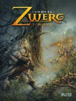 Zwerg # 01 (von 4)