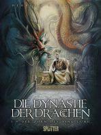 Dynastie der Drachen # 01 (von 3)