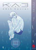 KAE 29th Secret # 01 (überarbeitete Neuauflage)