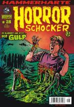 Horrorschocker # 28 - Der Gulp ...