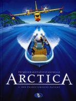 Arctica # 03 (1. Zyklus 3 von 4)