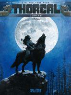 Welten von Thorgal, Die: Lupine # 01