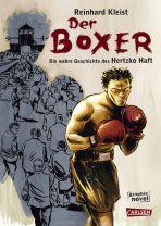 Boxer, Der
