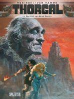 Thorgal # 06 - Der Fall von Brek Zarith