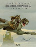 El Mercenario # 01 (von 14)