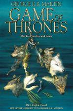 Game of Thrones - Das Lied von Eis und Feuer # 01 SC