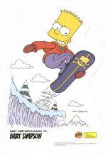 Bart Simpson - Aufsteller # 3