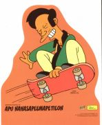 Simpsons - Aufsteller # 7