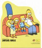 Simpsons - Aufsteller # 8