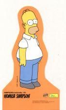Simpsons - Aufsteller # 9