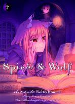 Spice & Wolf Bd. 07