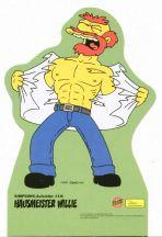 Simpsons - Aufsteller # 10