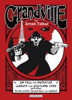 Grandville # 01 (von 5)