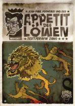 Jean-Paul Porneaux und der Appetit des Löwen