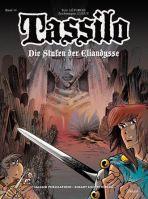 Tassilo # 14 - Die Stufen der Eliandysse