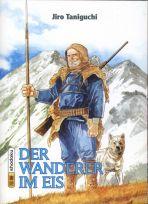 Wanderer im Eis, Der (Neuauflage)
