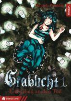 Grablicht Bd. 01 (Mängelexemplar)