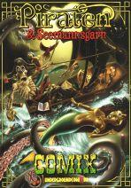 Piraten und Seemannsgarn