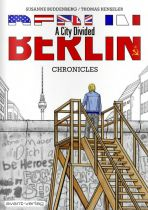 Berlin - A City Divided (English edition)