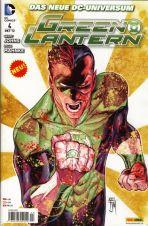 Green Lantern (Serie ab 2012) # 04