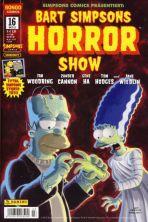 Bart Simpsons Horror Show # 16