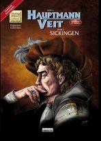Hauptmann Veit # 02