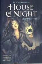 House of Night - Vermächtnis