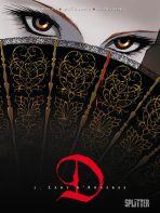 D # 02 (von 3) - Lady d'Angeres