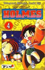 Holmes Bd. 04