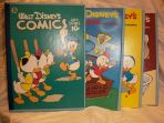 Carl Barks Library of Walt Disney's Comics and Stories Box IX