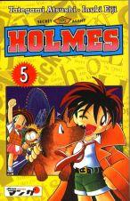 Holmes Bd. 05