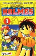 Holmes Bd. 08
