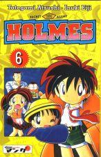 Holmes Bd. 06