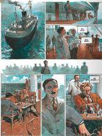 Letzten Tage von Stefan Zweig, Die