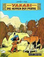 Yakari # 13 HC - Die Herren der Prärie