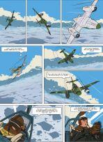 Himmel in Trümmern # 01 (von 5)