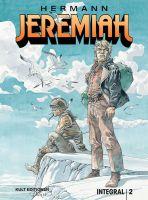 Jeremiah Integral # 02