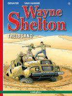 Wayne Shelton # 08 - Treibsand