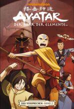 Avatar - Der Herr der Elemente # 02