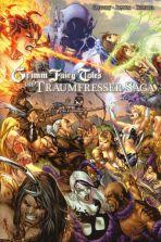 Grimm Fairy Tales: Die Traumfresser-Saga 2 (von 2)