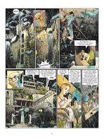 Cyann - Tochter der Sterne # 01 (von 6)