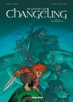 Legende vom Changeling, Die # 05 (von 5)