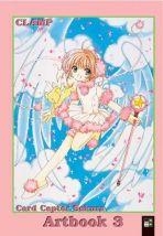 Card Captor Sakura Artbook 03