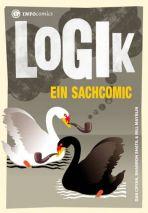 INFOcomics: Logik - Ein Sachcomic