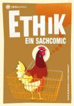 INFOcomics: Ethik - Ein Sachcomic