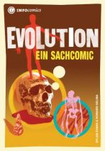 Infocomics: Evolution - Ein Sachcomic