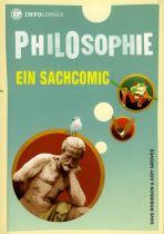 INFOcomics: Philosophie - Ein Sachcomic